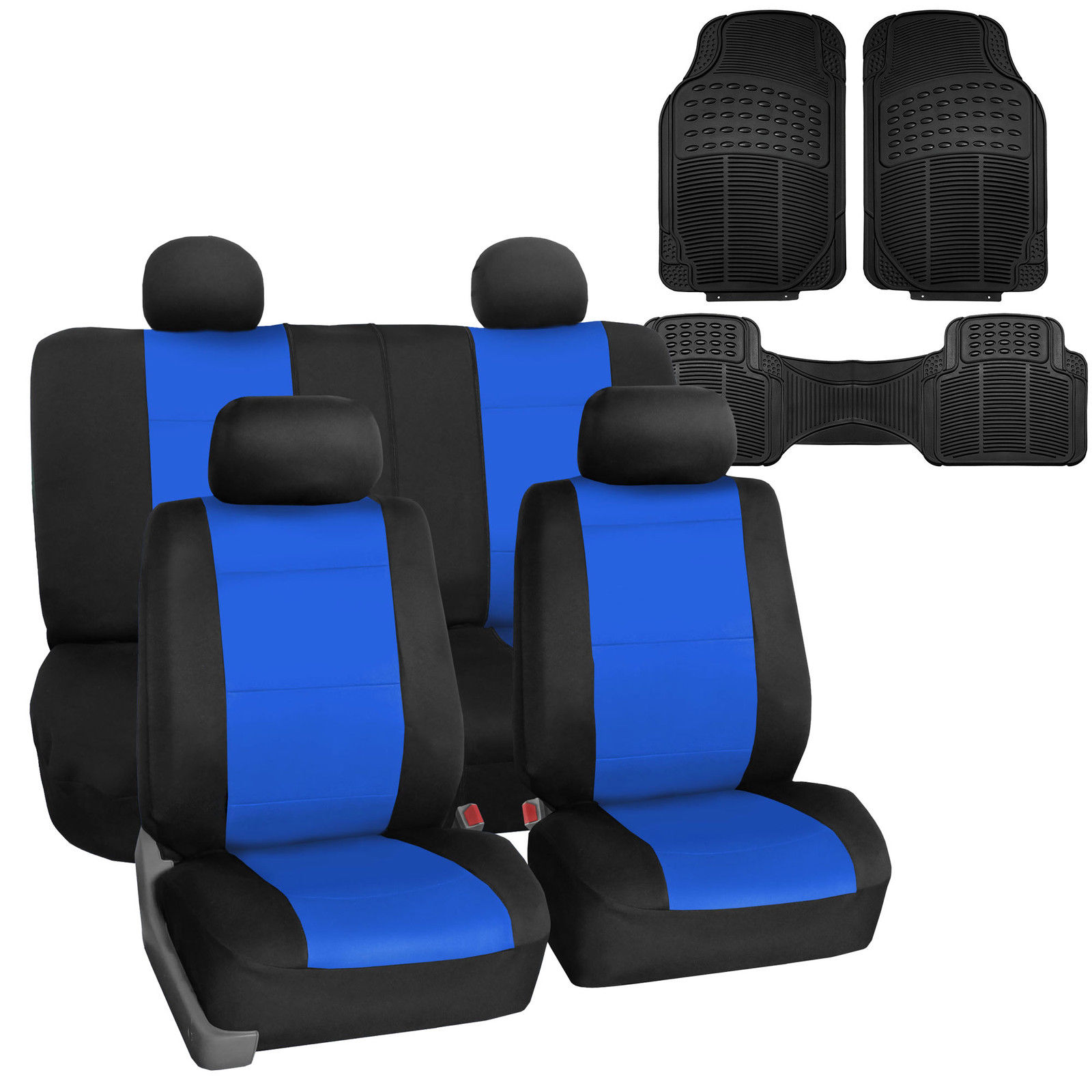 Your Car Deserves Nothing but Neoprene Seat Covers