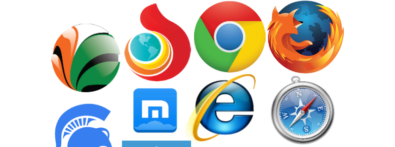 Know more about the particular browser statics