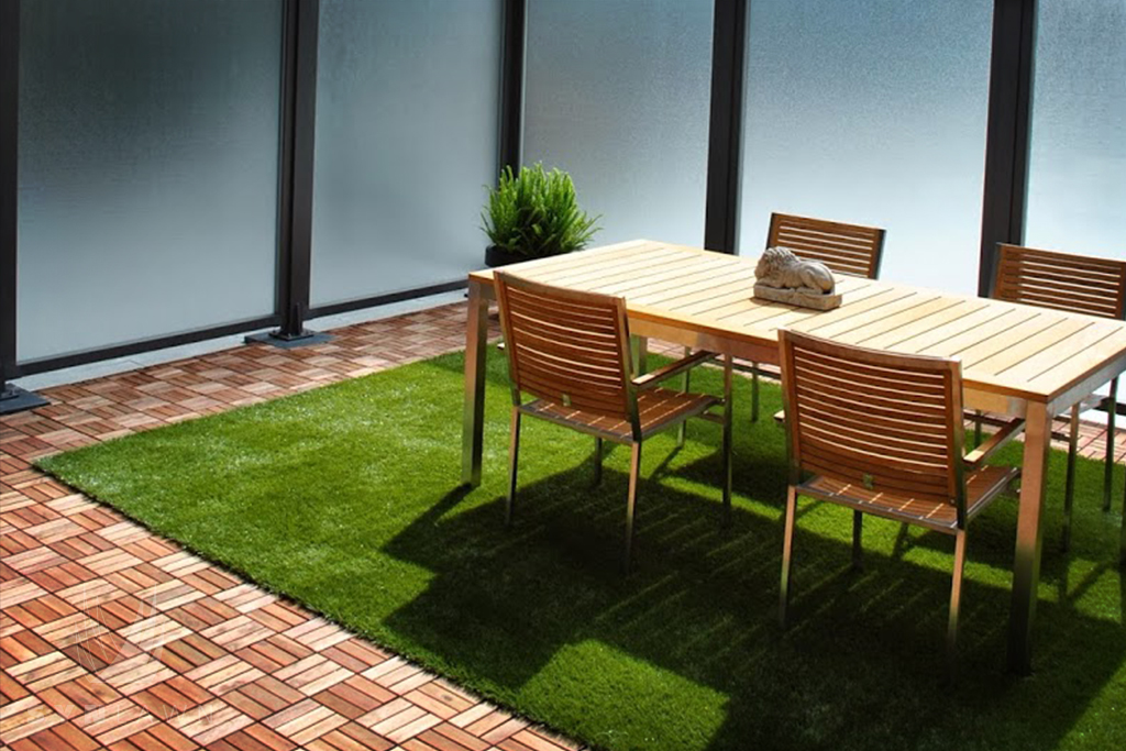 The Unrivalled Advantages of Artificial Grass for Business