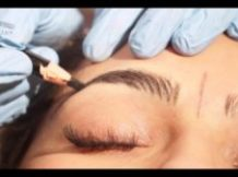 What does Permanent makeup artist do?