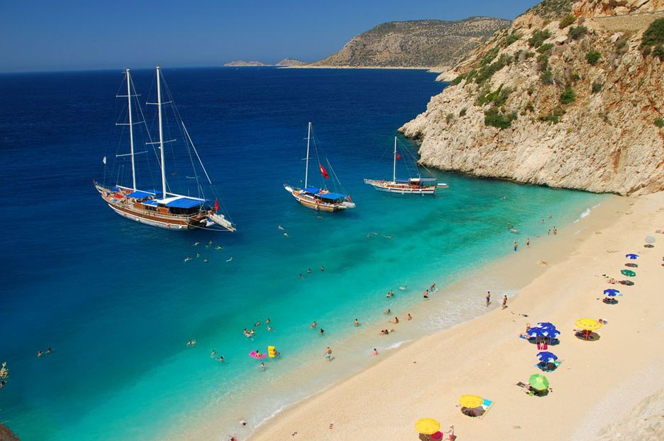 bargain all inclusive holidays to turkey
