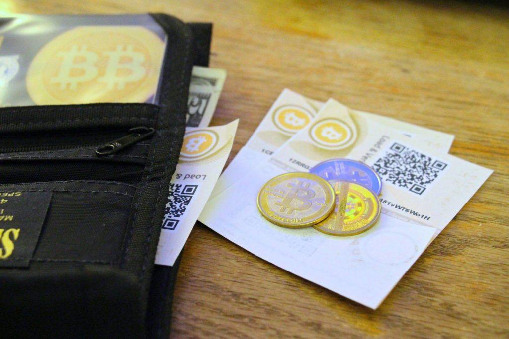 bitcoin trade option