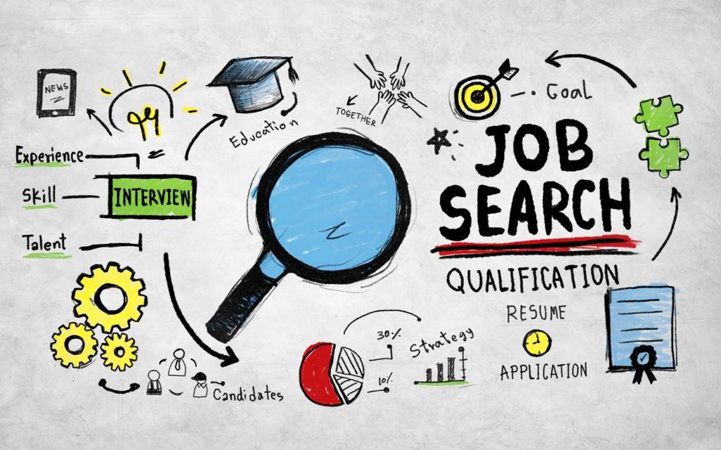 job hunting platform singapore