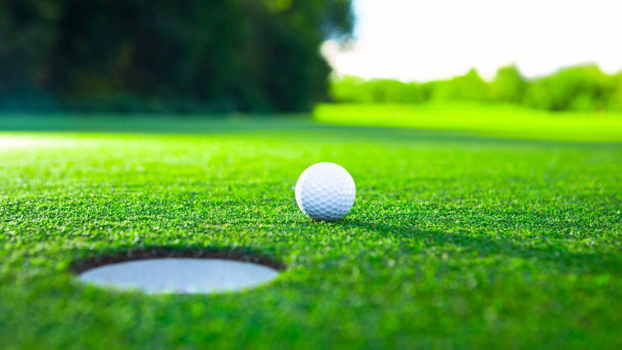 golf club management