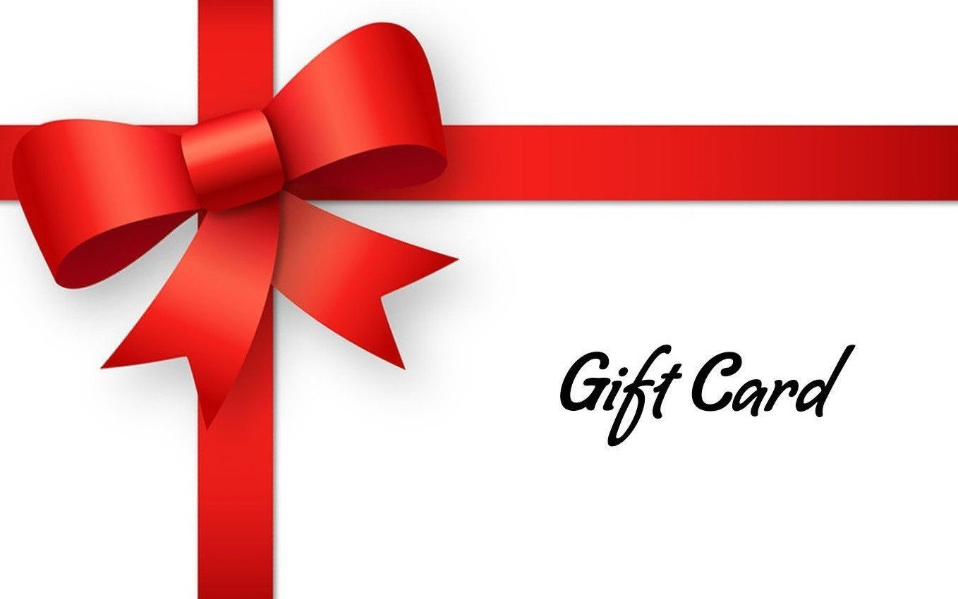 Know about the two types of gift cards