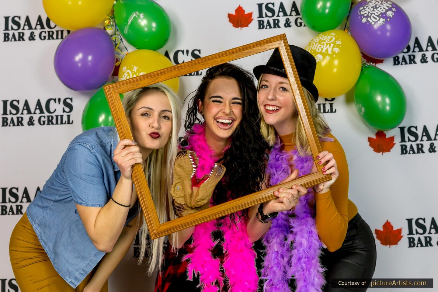 Premier Photo Booth Rental