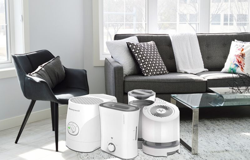 Everything you Need to Know About Humidifiers