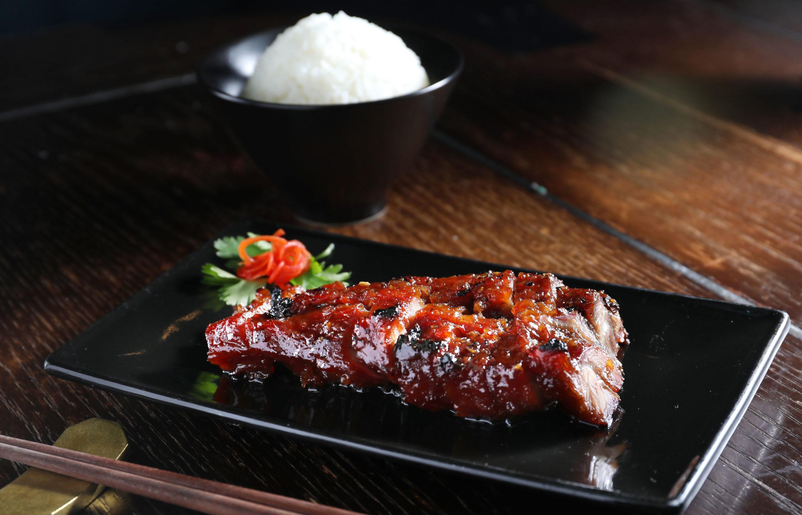 romantic dinner hong kong