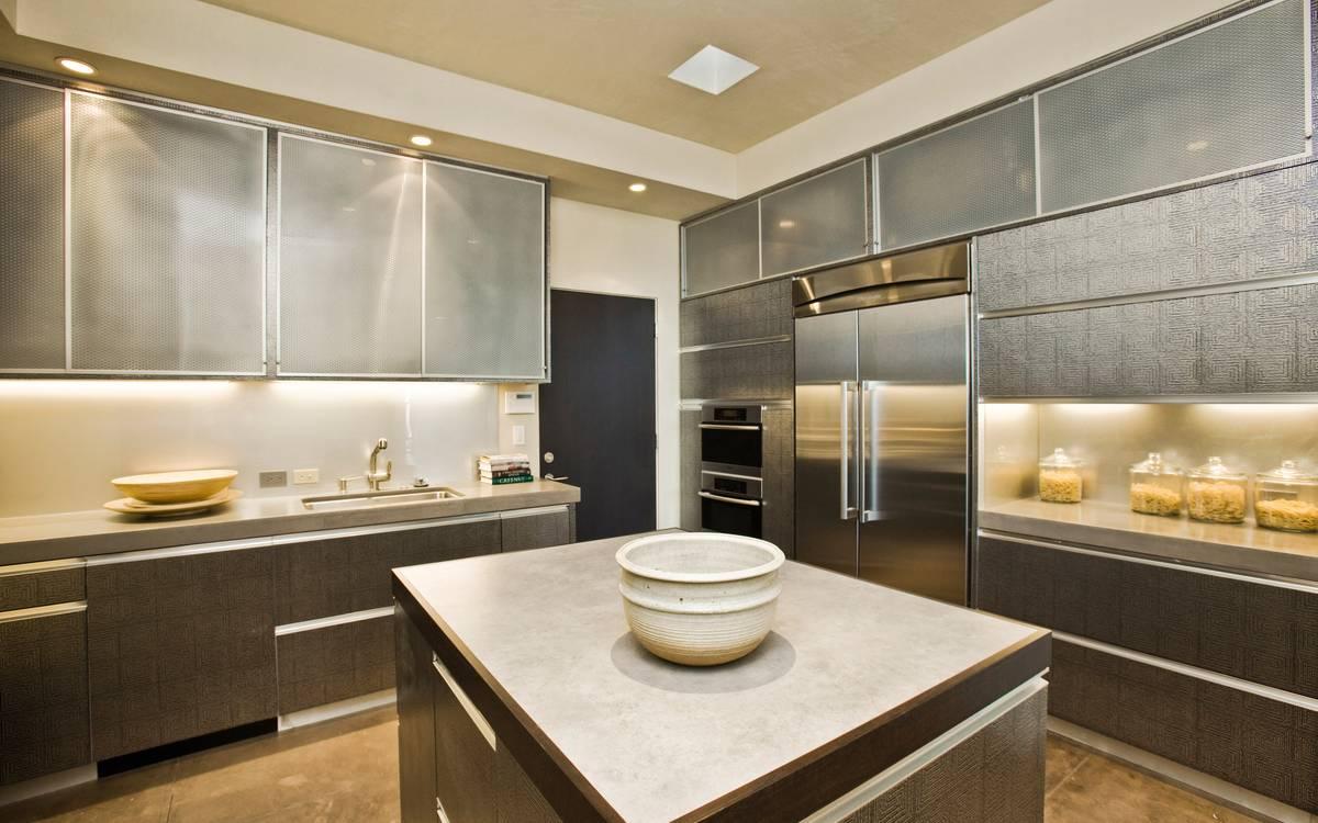 Ideal Australia Central Kitchen Designs