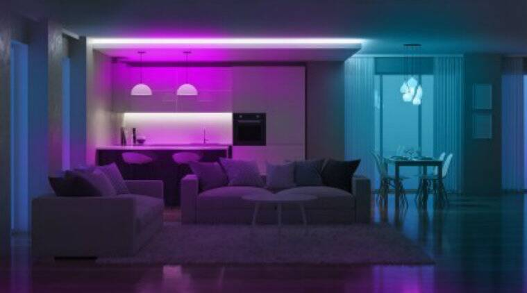 Buy The Best And Smart Led Lights Today