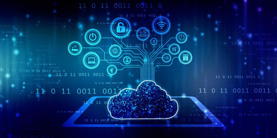 Each Supply Chain Should Have a Cloud Computing