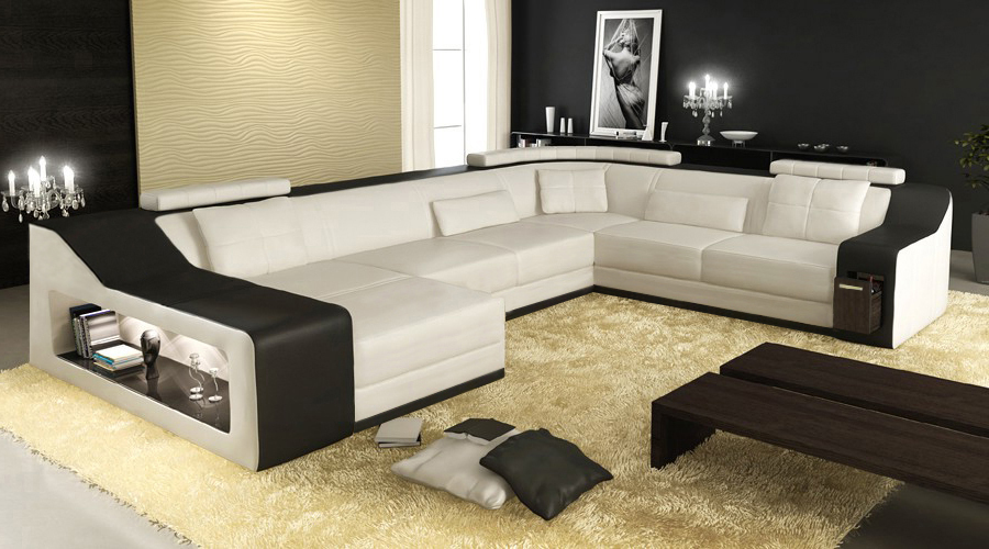 What are the perks of buying a sofa set online?