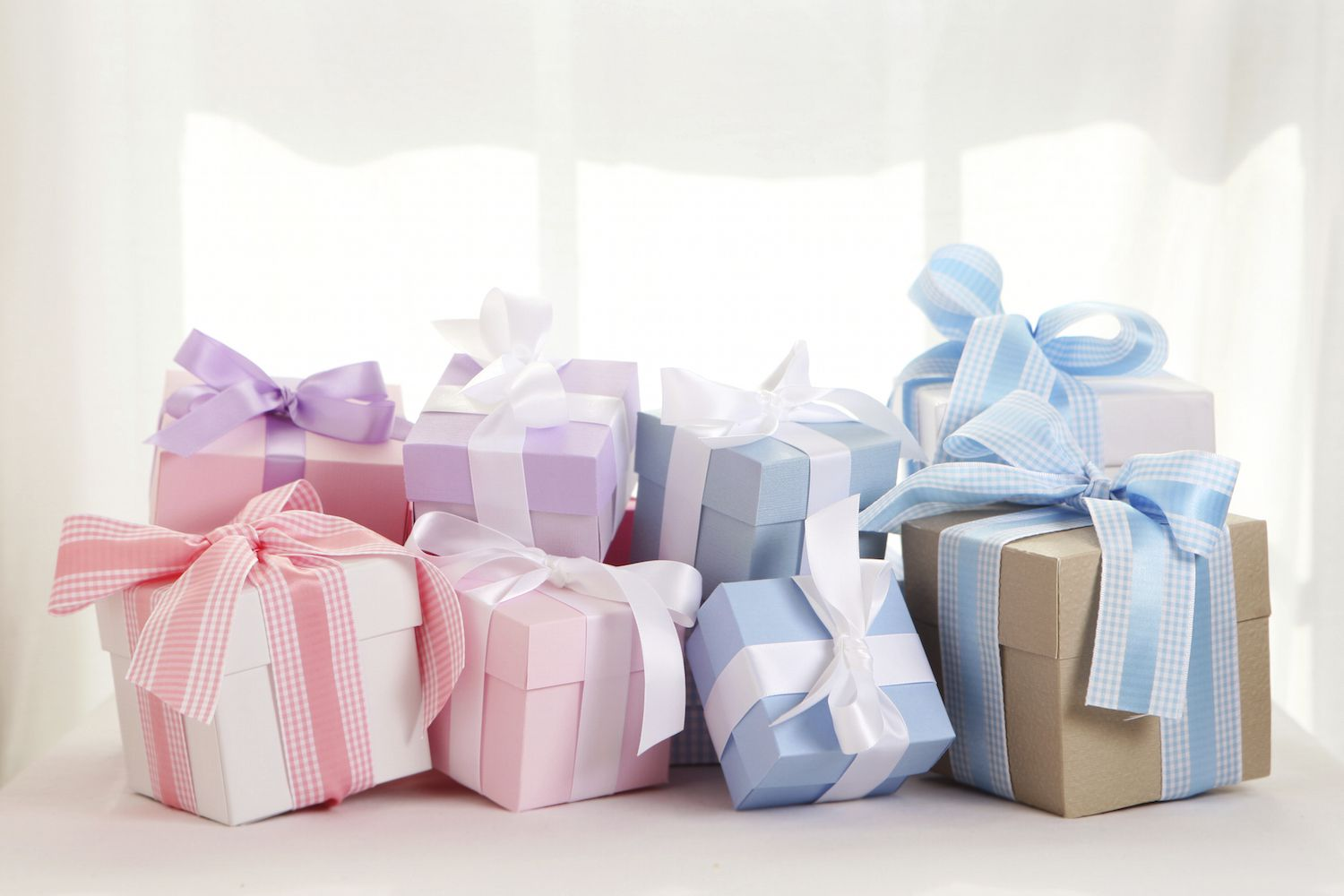 Where to buy gifts for babies?